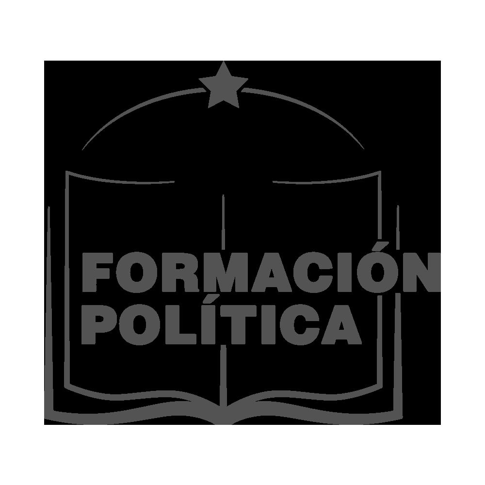 Formación política