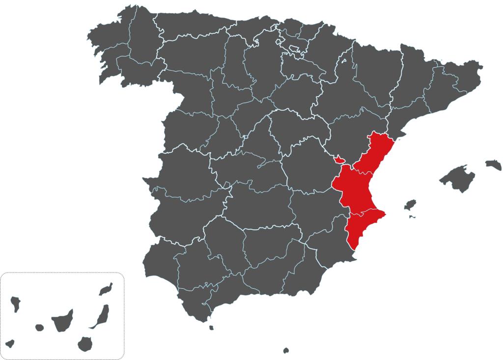 Juventud Comunista de los Pueblos de España - Pais Valencia