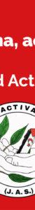 Entrevista a Aicha Ali Salem Salem militante de Juventud Activa Saharaui. ¿Qué está sucediendo en el Sahara Occidental?